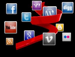 Social Media Comunication