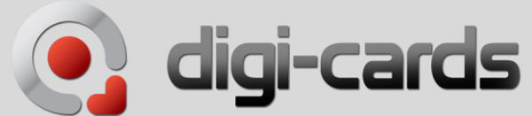 Digi Card Logo
