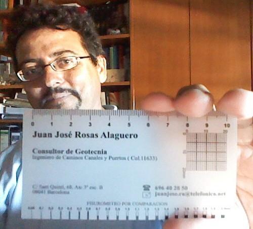 Juan José Rosas