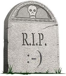 RIP Online Data
