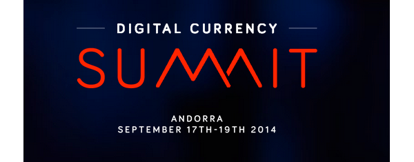 Digital Currency Summit