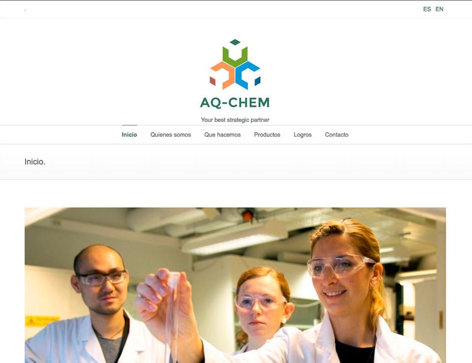 AQ CHEM