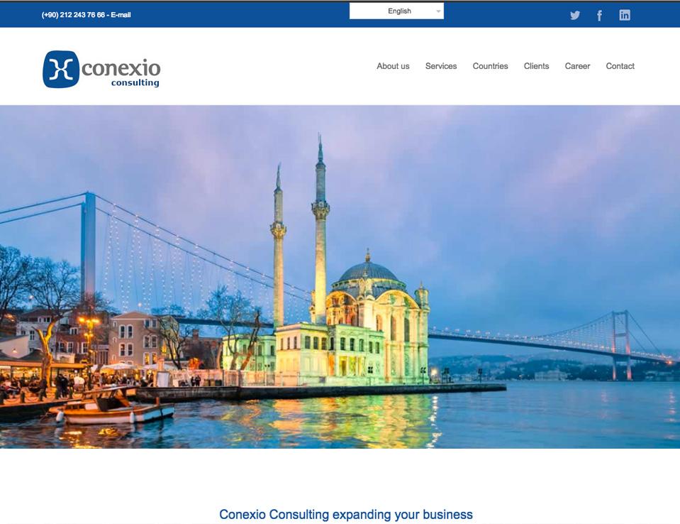 Conexio Consulting