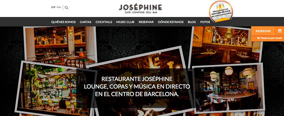 Resturante Josephine