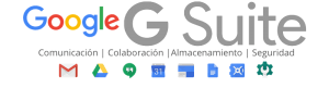 Google G Suite: Gmail, Docs, Drive and Calendar to connect the people in your company