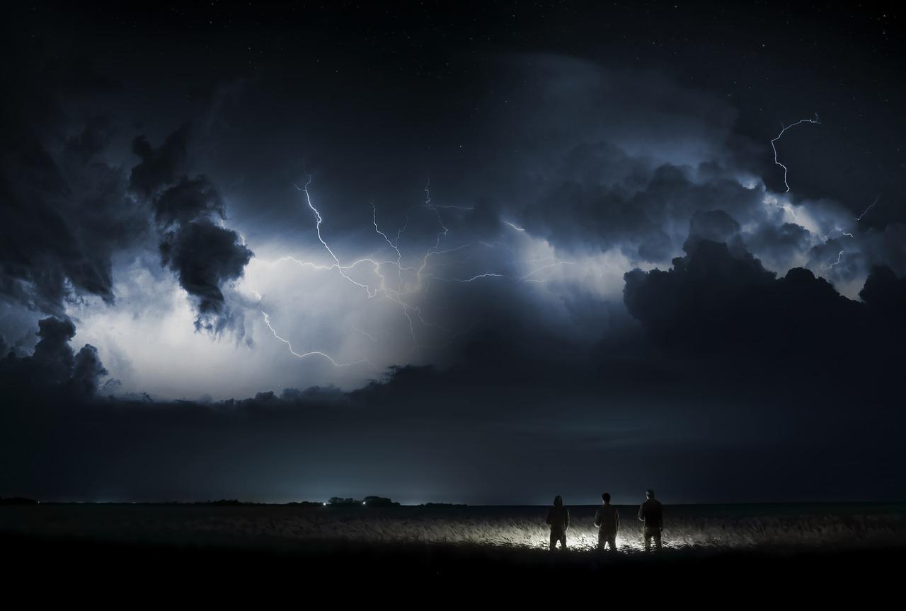 La tormenta pefecta 1
